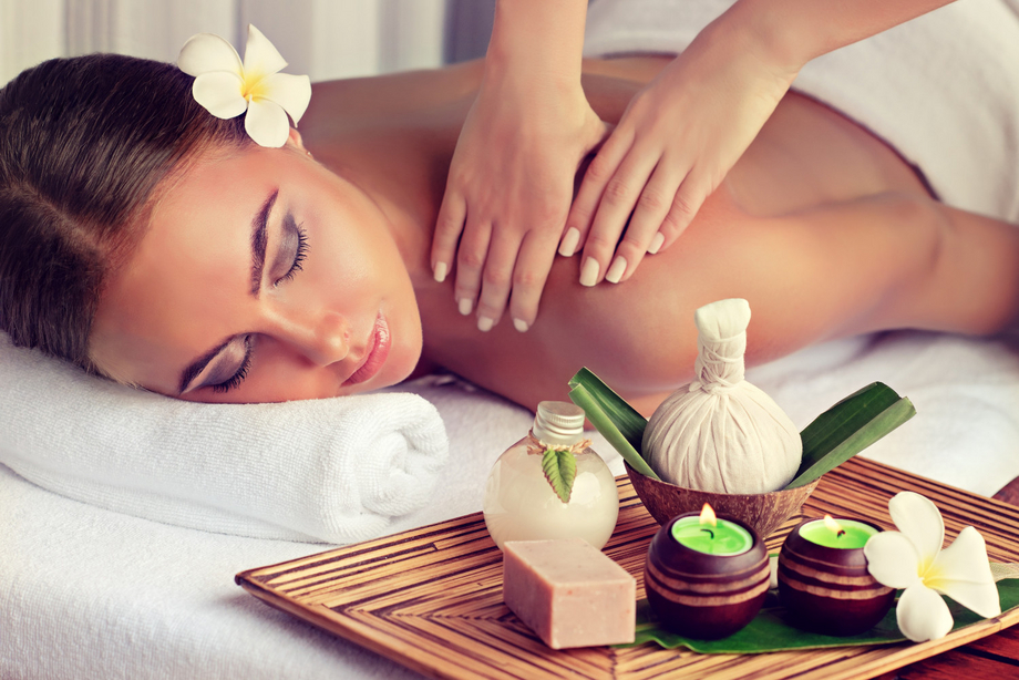 Massage Entspannung Hotel Oasis Loipersdorf