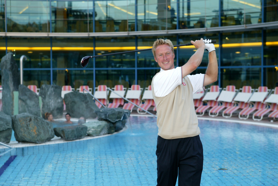 Therme & Golf in Loipersdorf
