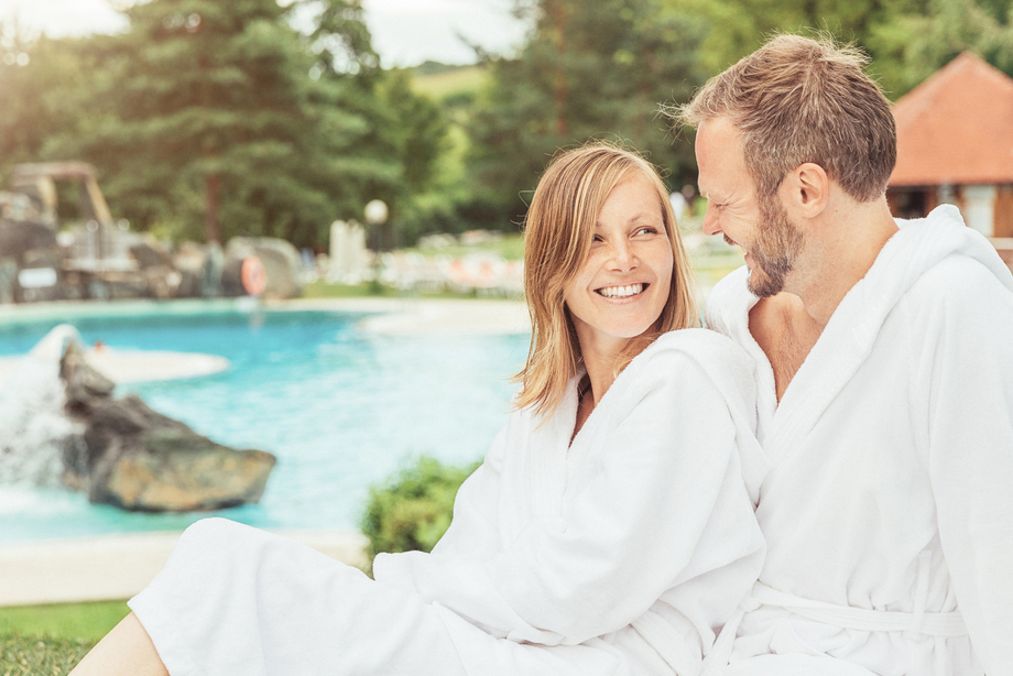 Wellnessurlaub in der Therme Loipersdorf Hotel Oasis